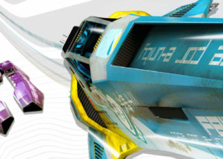 Wipeout COllection review