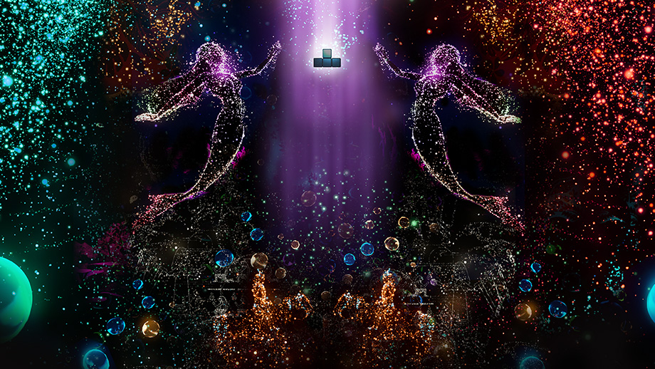 Tetris Effect Review – More Than Just A Brick in the Wall