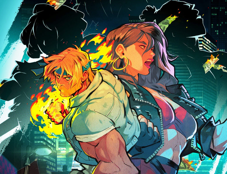 Streets of Rage 4 (PS4) Review – Retreading These Streets