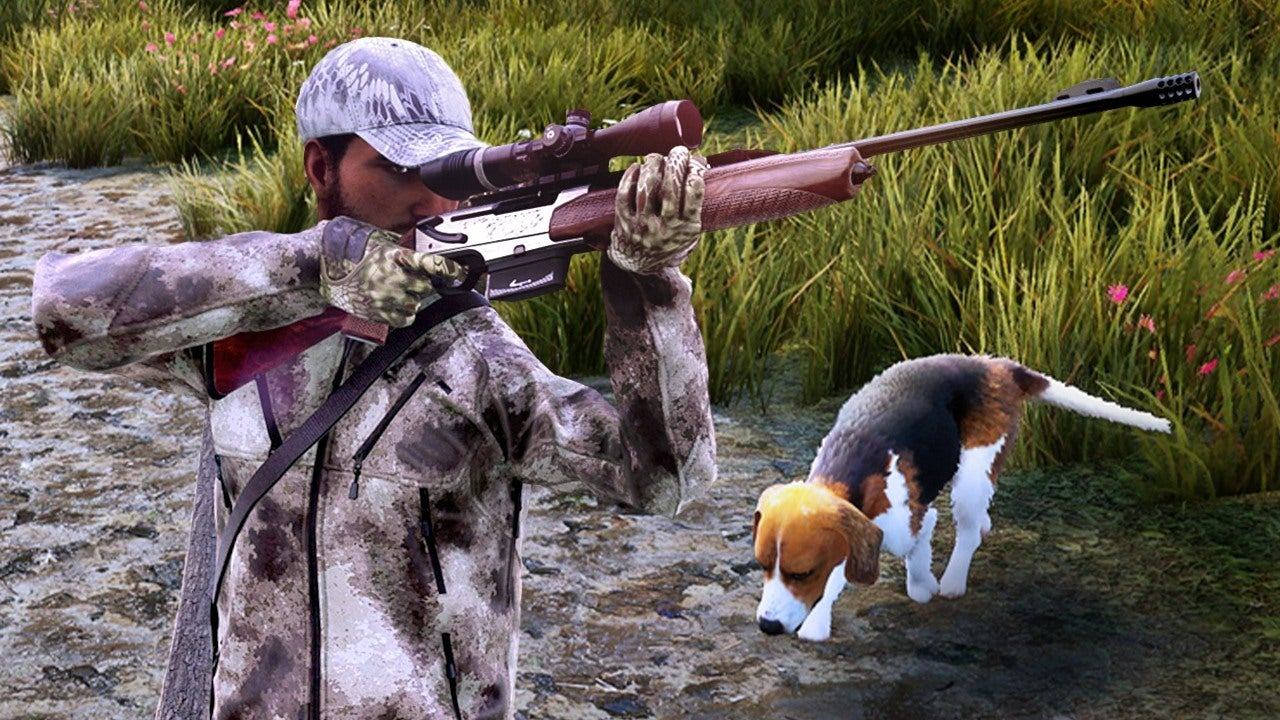 Hunting Simulator 2 Review – Oh Deer