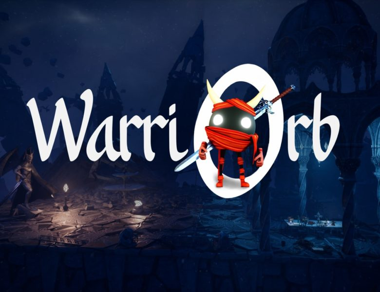 WarriOrb (PC) Review – Ball and Chain