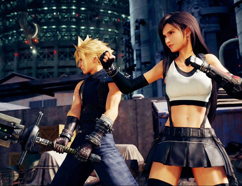 Final Fantasy VII Remake (PS4) Review – Seventh Heaven