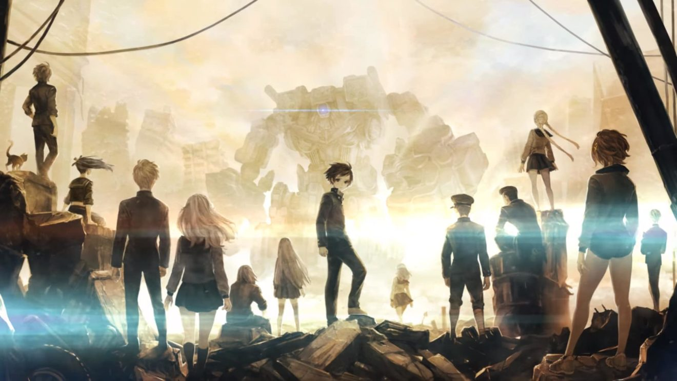 13 Sentinels: Aegis Rim (PS4) Review – Fragments of Time