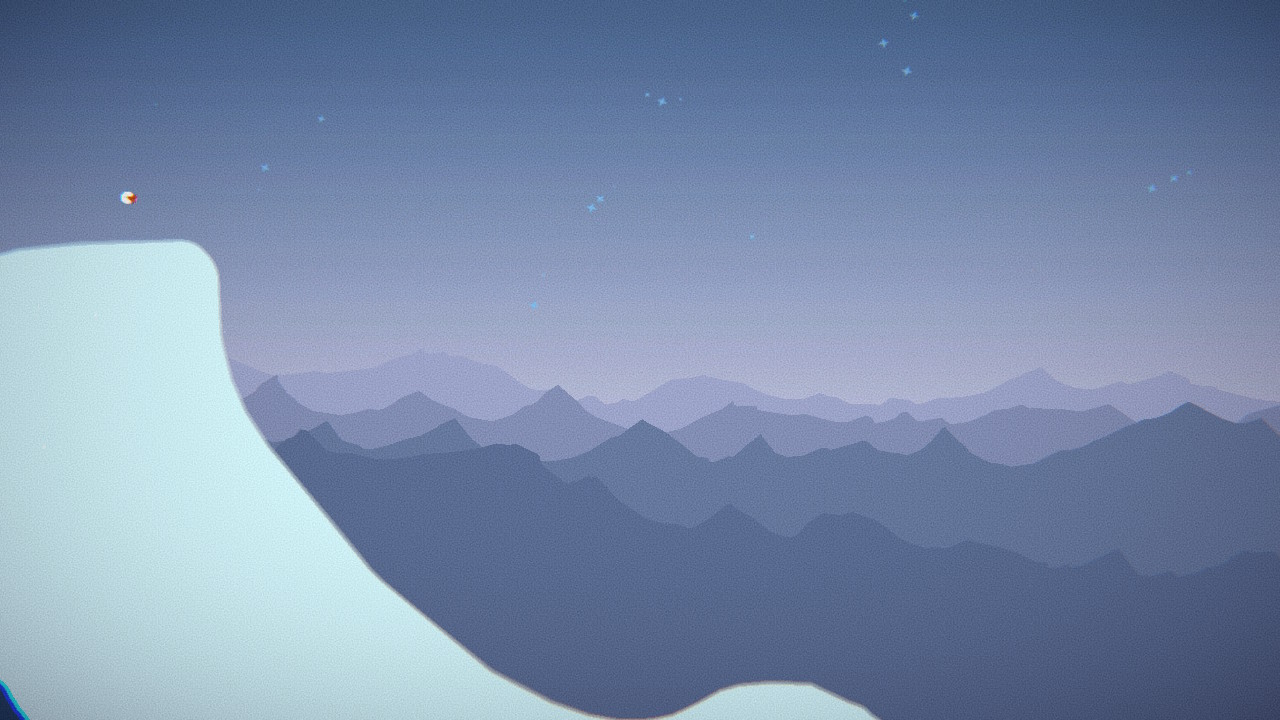Journey of the Broken Circle Review – Thomas Was A Circle