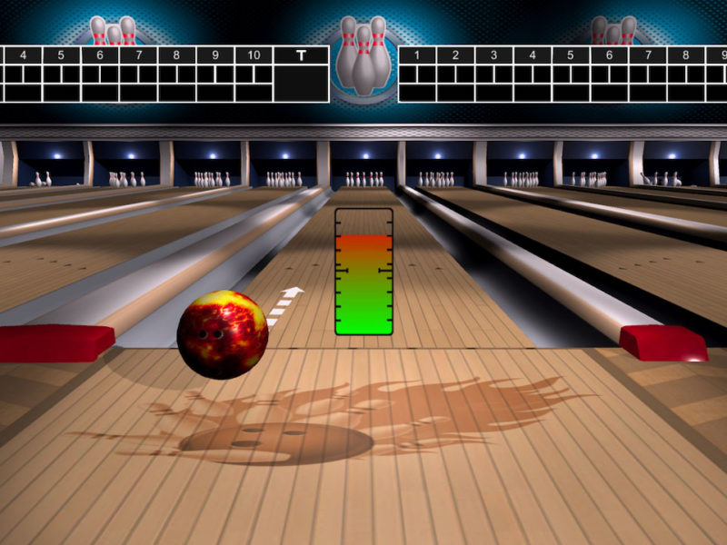 Bowling (PS4) Review – Spare Me