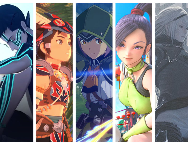 8 More Massive JRPGs We Can't Wait To Play