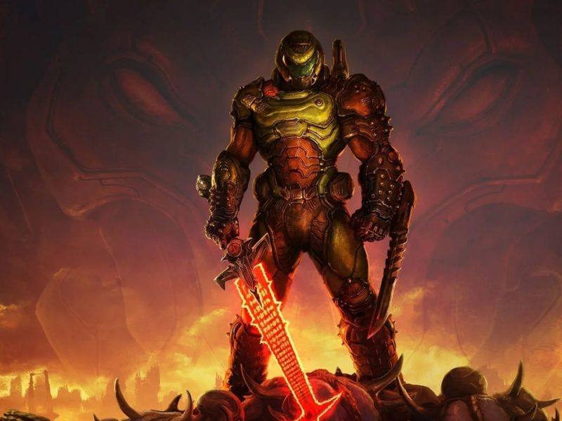 Doom Eternal Coming To Xbox Game Pass – Confirmed Date