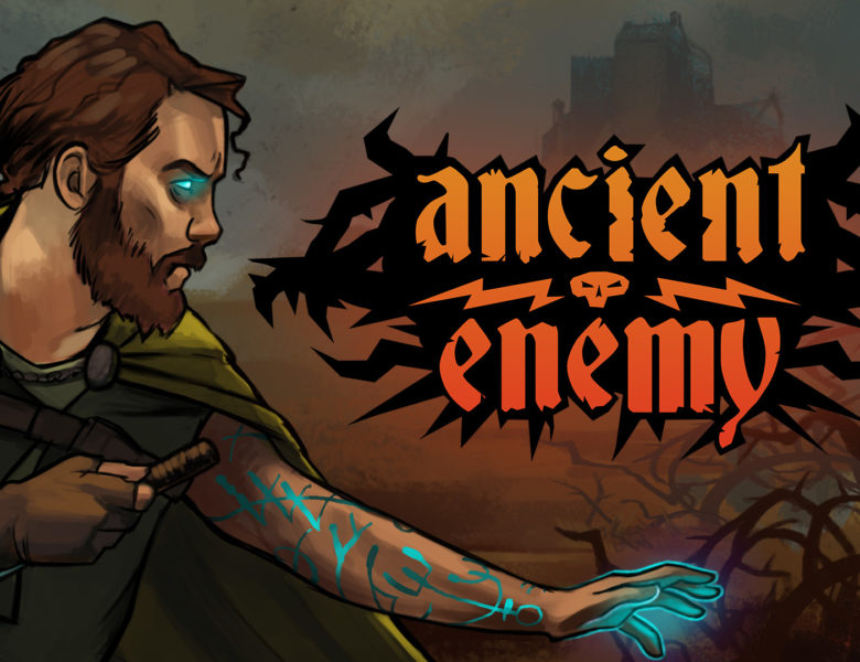 Ancient Enemy Review – Solitaire-y Magic