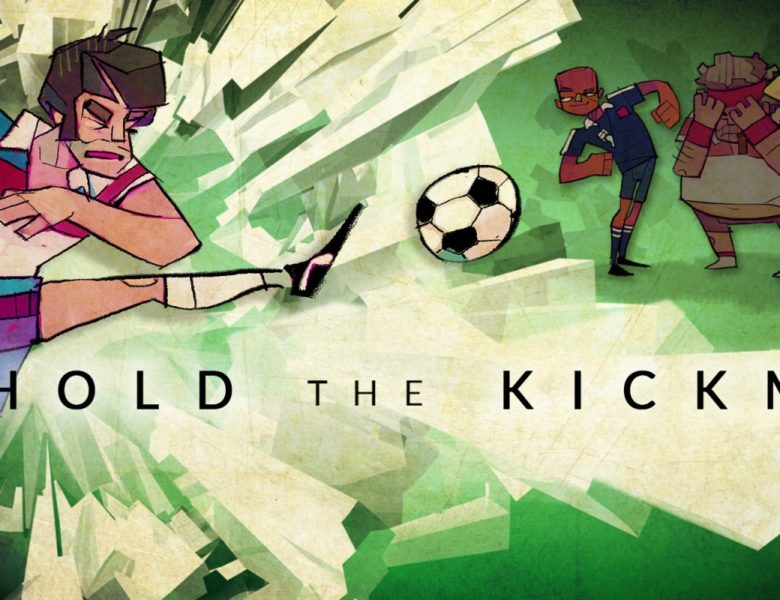 Behold the Kickmen (Switch) Review – Go Forth and Kick!