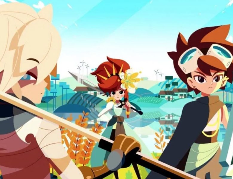 Hotshot Roundup: 10 Further Indie Favourites From Virtual E3 (Part 3)