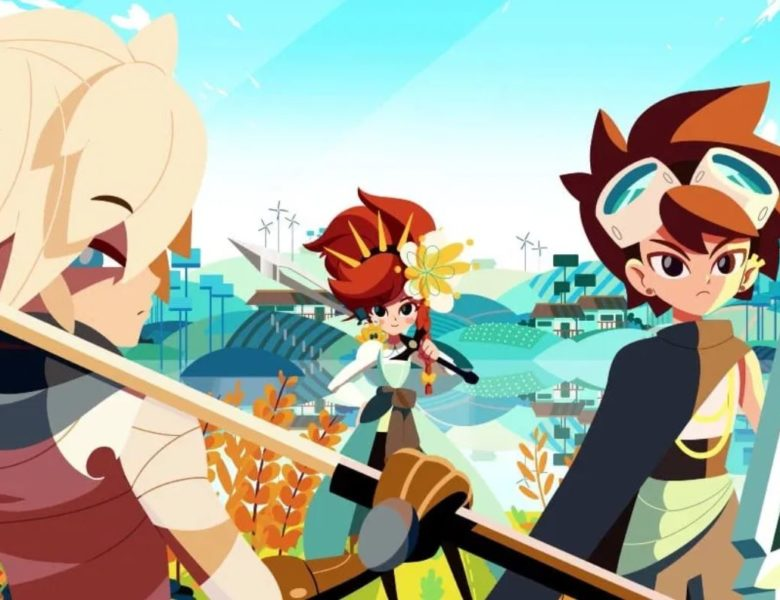 [FEATURE] Cris Tales Hands-On – Stylish and clever 2D JRPG launching 2020