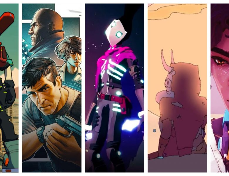 Get Back In Your Cel – 9 Games Breathing New Life Into Cel-Shading