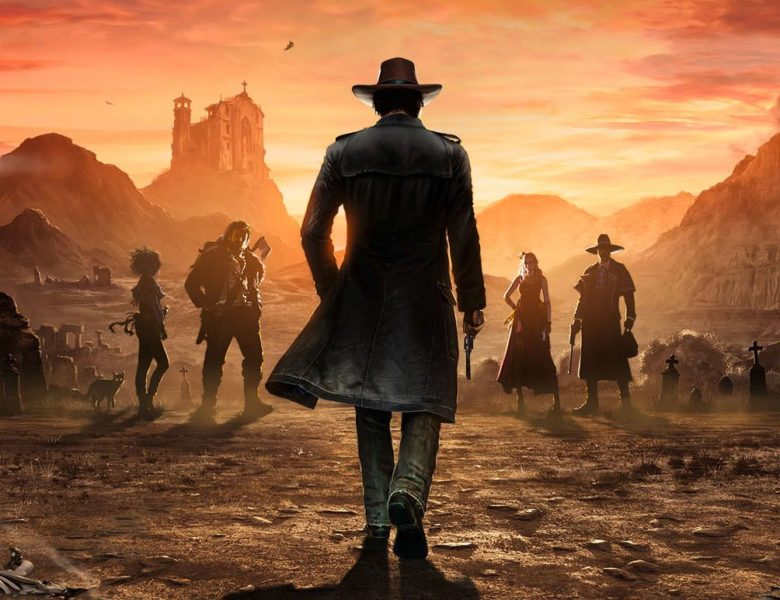 Desperados III (PS4) Review – The Quick-Save & The Dead