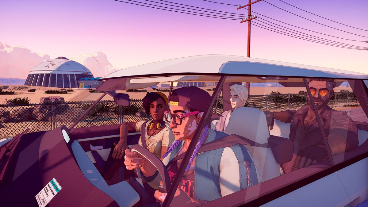 Hotshot Roundup: 10 More Indie Favourites From Virtual E3 2020 (Part 2)