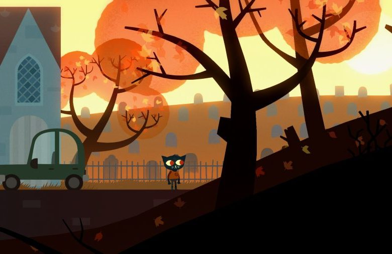 Night in The Woods Switch Review – Portable Perfection