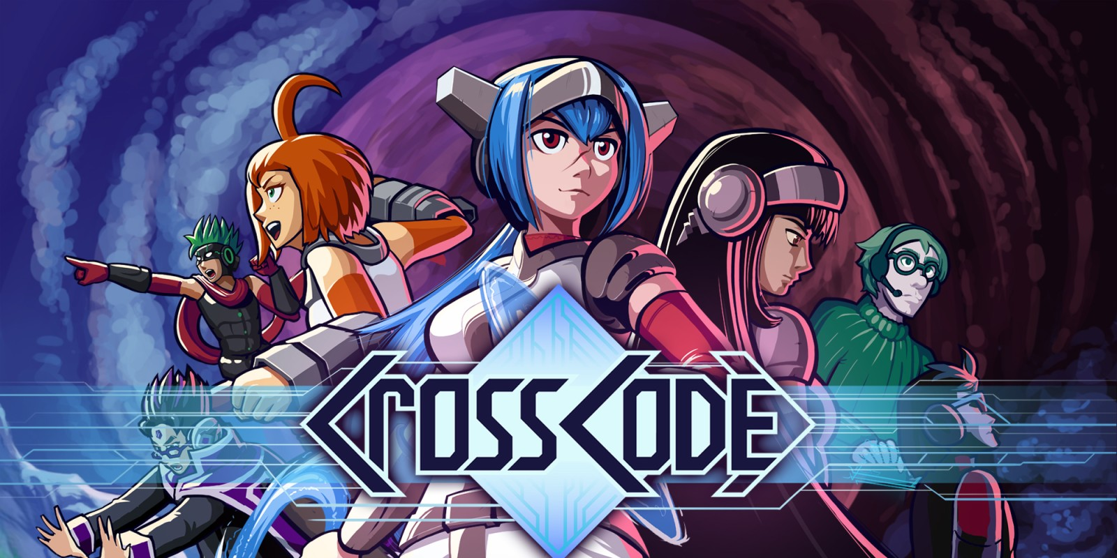 Crosscode (PS4) Review – MMO Memories, MMO Problems