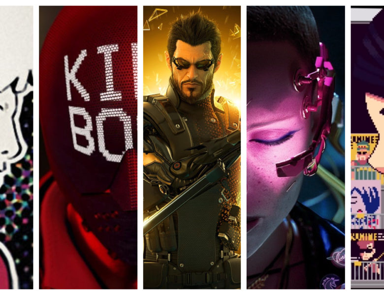 Smashing Universes Together – Headcanons in Cyberpunk 2077, Splinter Cell, Final Fantasy and more…