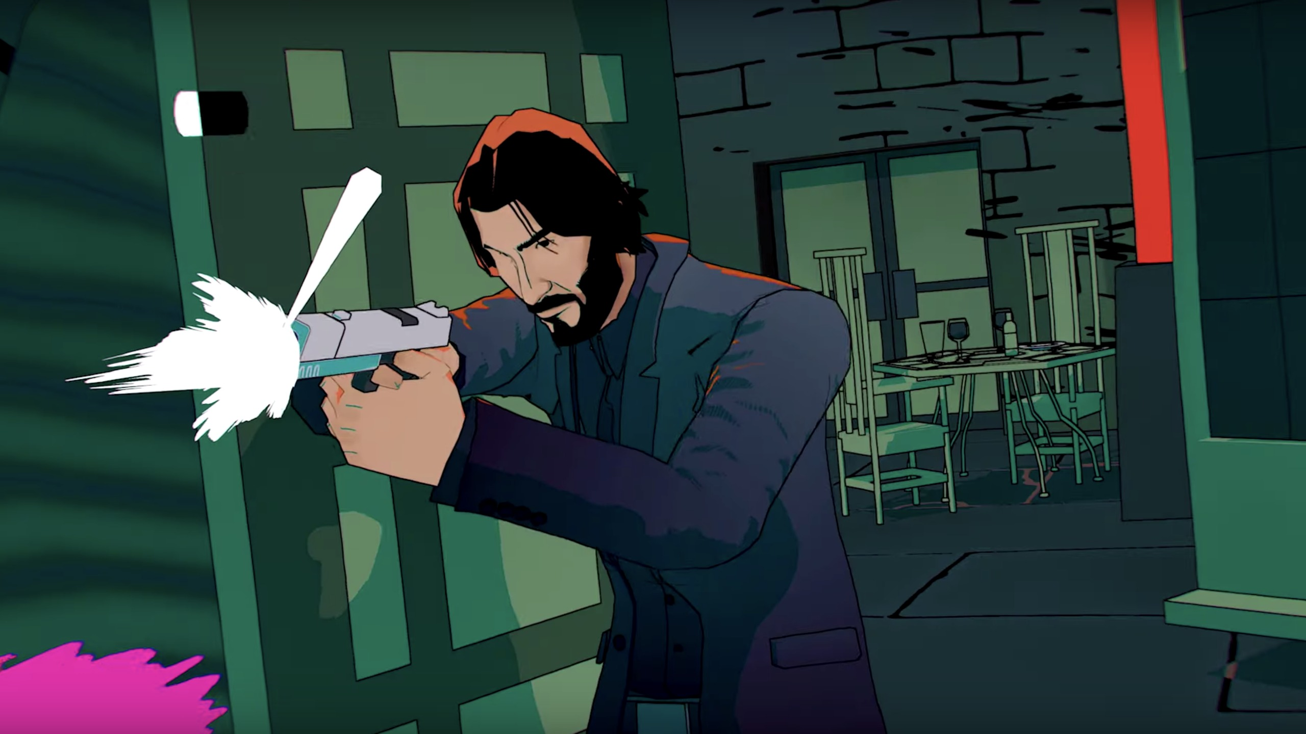 John Wick Hex (PS4) Review – Totally Wicked
