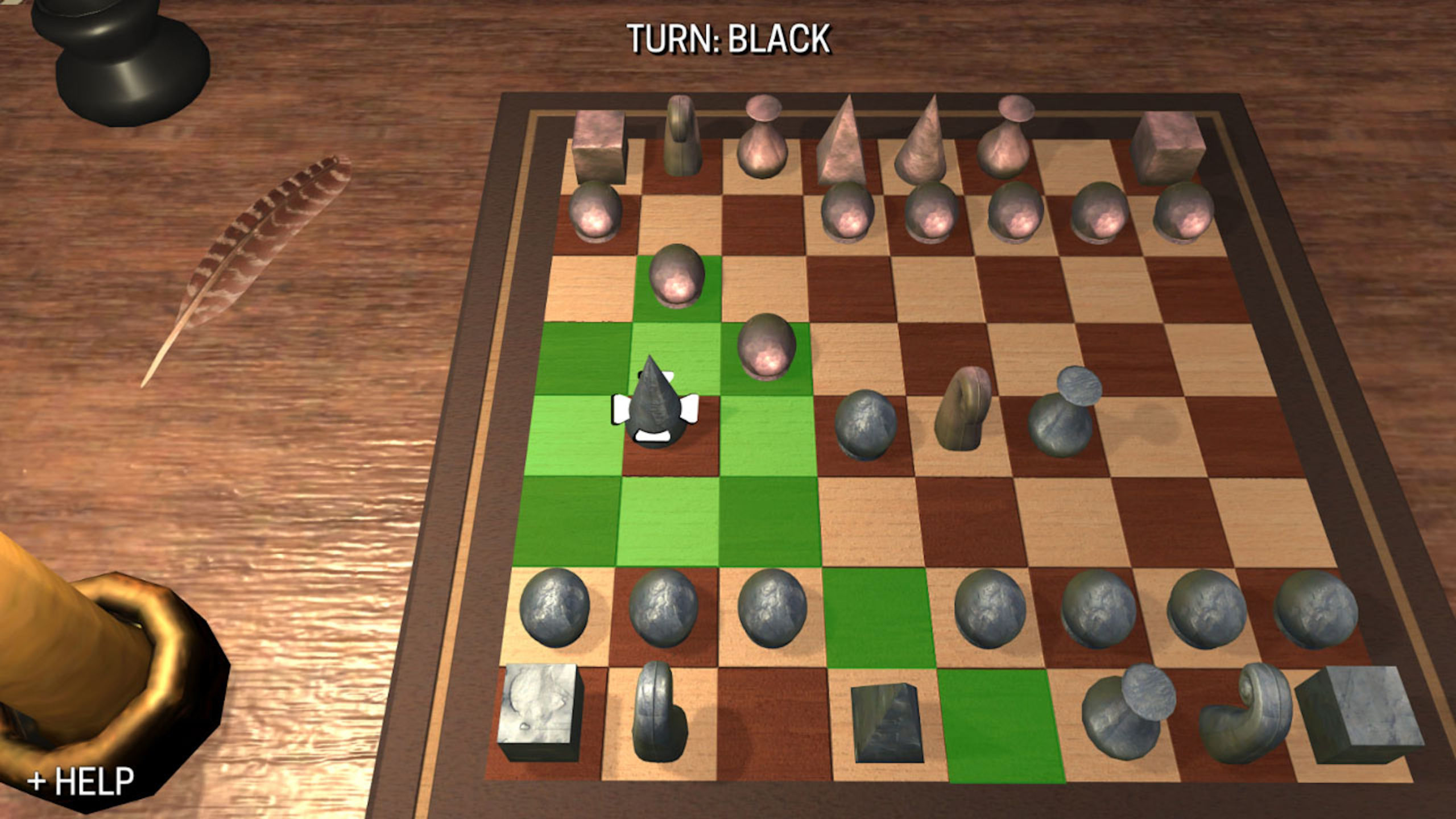 Chess (PS4) Review – Apawning