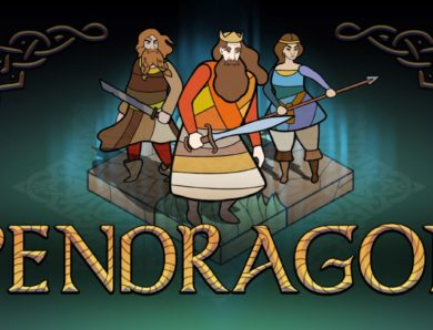 Pendragon (PC) Review – Camelot Of Fun