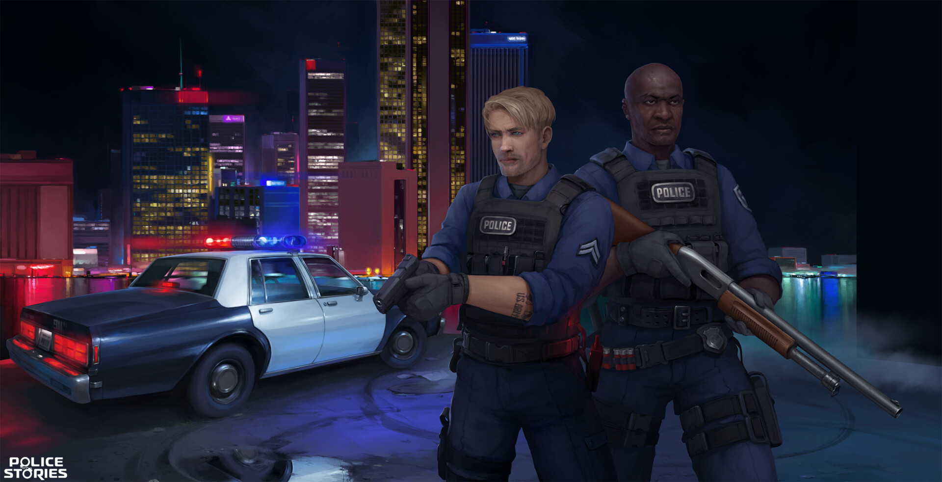 Police Stories (PS4) Review – Hotline Sting