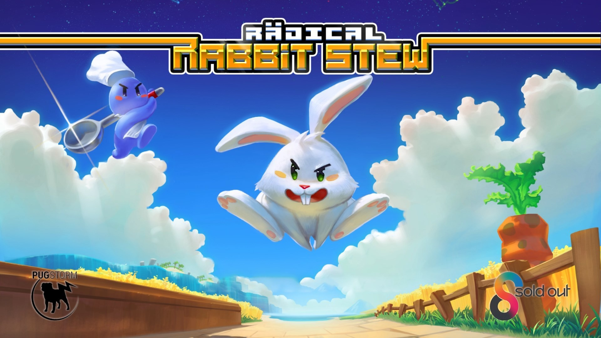 Radical Rabbit Stew (PS4) Review – Kitchen Boy Strikes Back