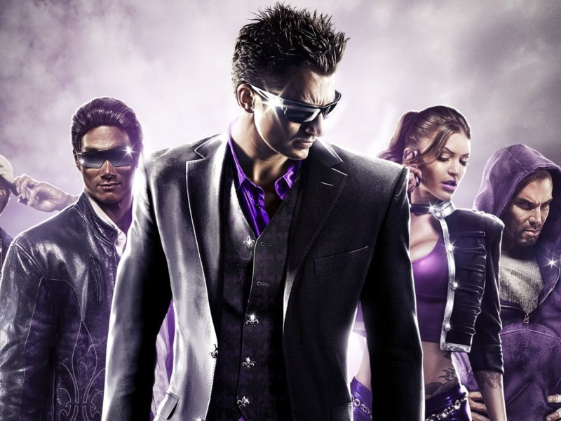 Saints Row: The Third Remastered (Xbox One) Review – Gat To The Future
