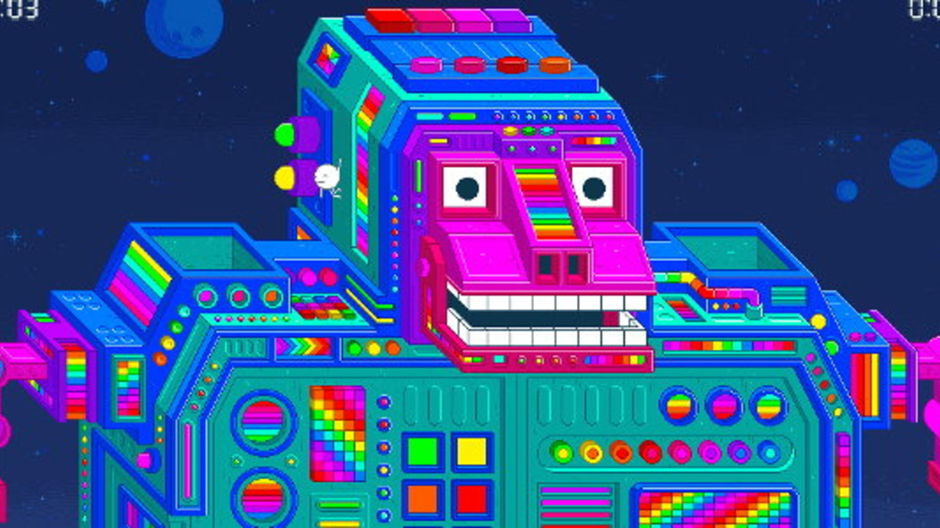 Spinch (Switch) Review – For The Multicolour Masters