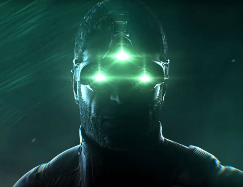 The Finger Guns Podcast Ep.76 – Why Ubisoft Isn't Making Splinter Cell