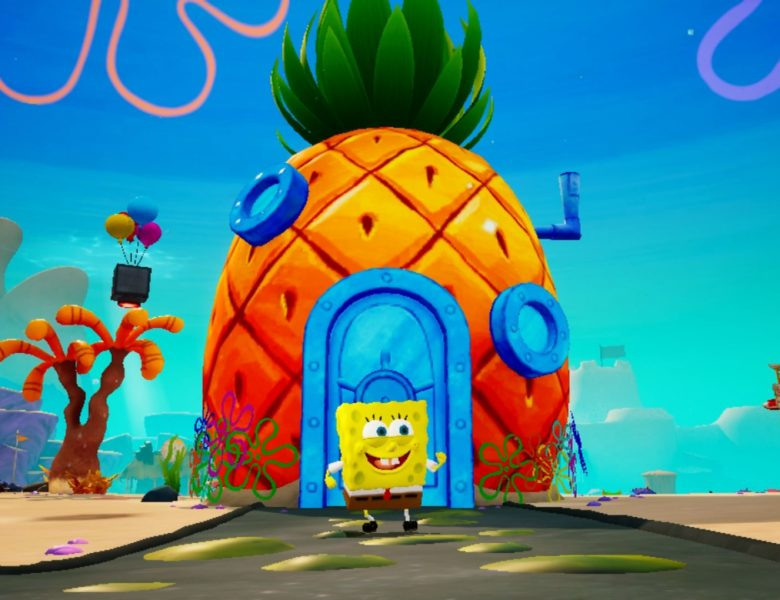 Spongebob Squarepants: Battle for Bikini Bottom –  Rehydrated (PS4) Review – Started From The Bottom, Now We Here