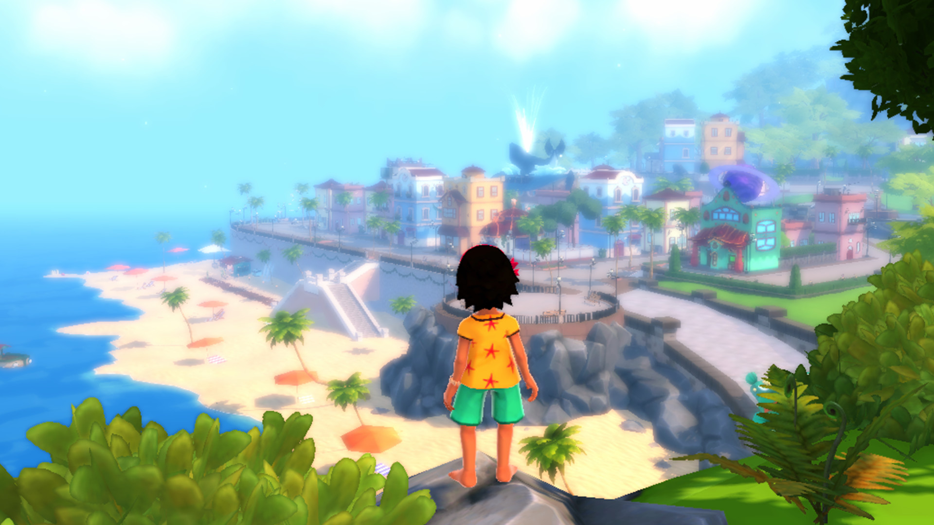 Summer in Mara Review – There and back again. Again and again.