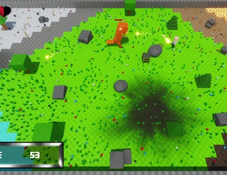 Troubleshooter (PS4) Review – Trouble Shoot Me