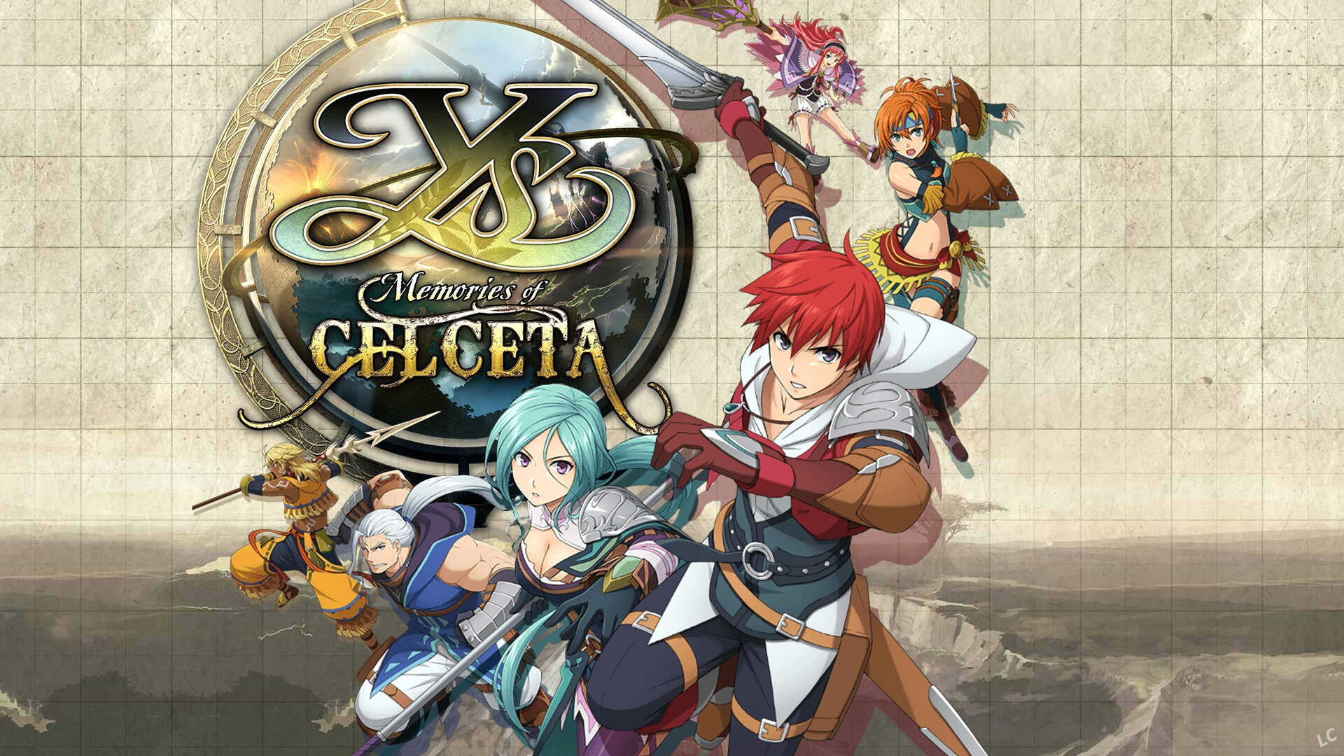 Ys: Memories of Celceta (PS4) Review – Not To Be Forgotten