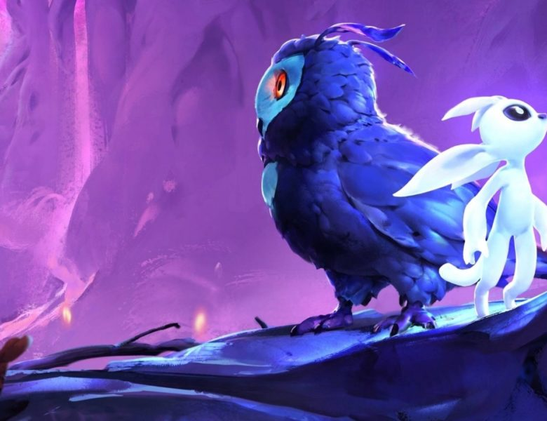 Ori and the Will of the Wisps (Switch) Review – The Perfect Port?