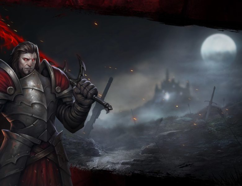 Immortal Realms: Vampire Wars (Xbox One) Review – This Bites