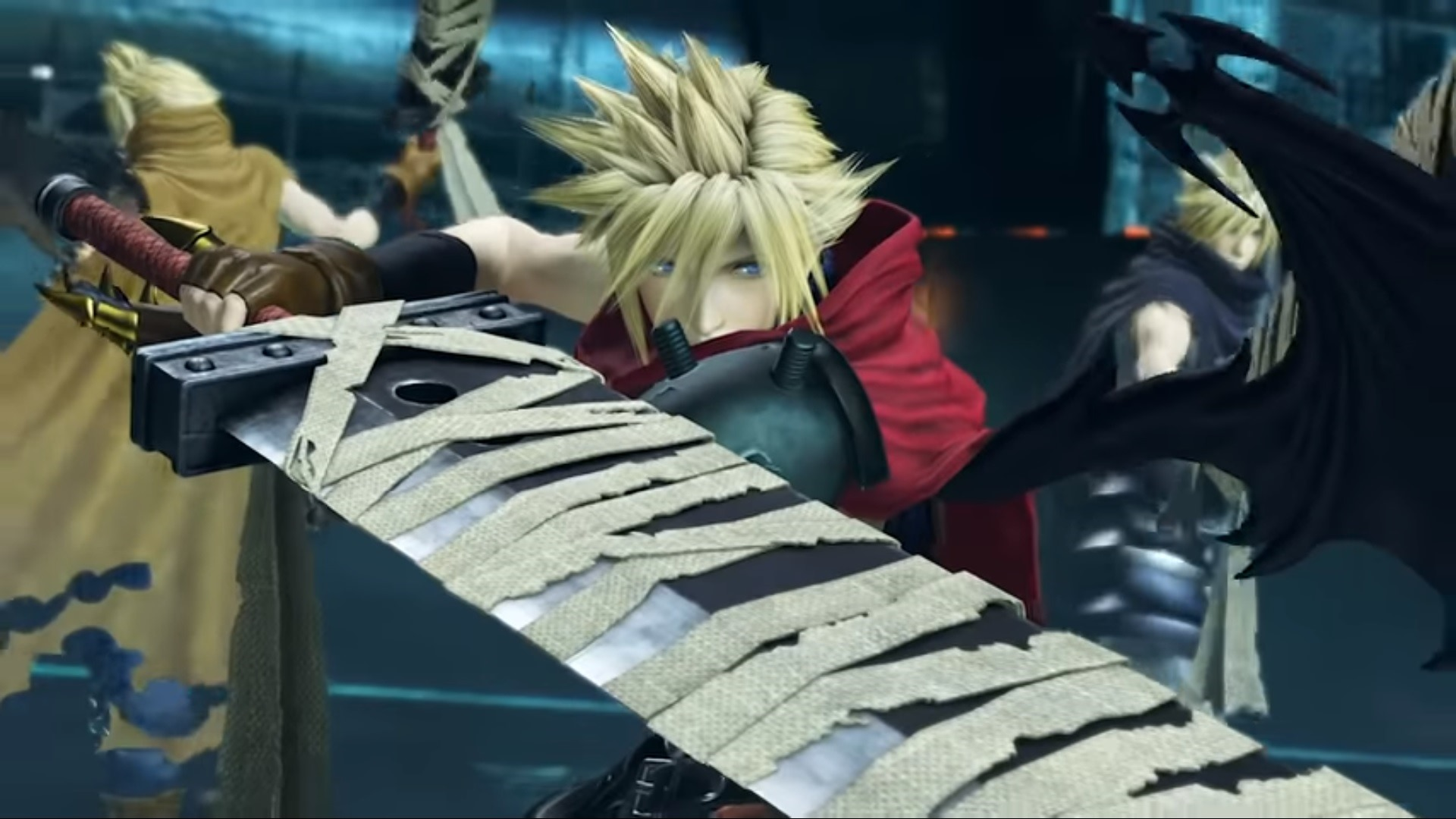 9 Wishlist DLC's We Want For Final Fantasy 7 Remake