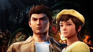 The Importance of Shenmue, And Why It Still Matters