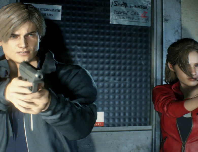 Resident Evil 2 (2019) Review – Horror REvisited
