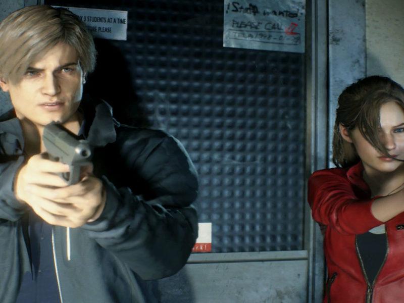 Resident Evil 2 (2019) Review – Horror REvisited