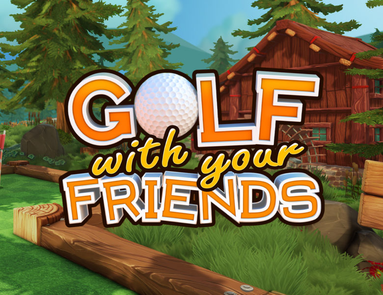 Golf With Your Friends (PS4) Review – Bogeys.