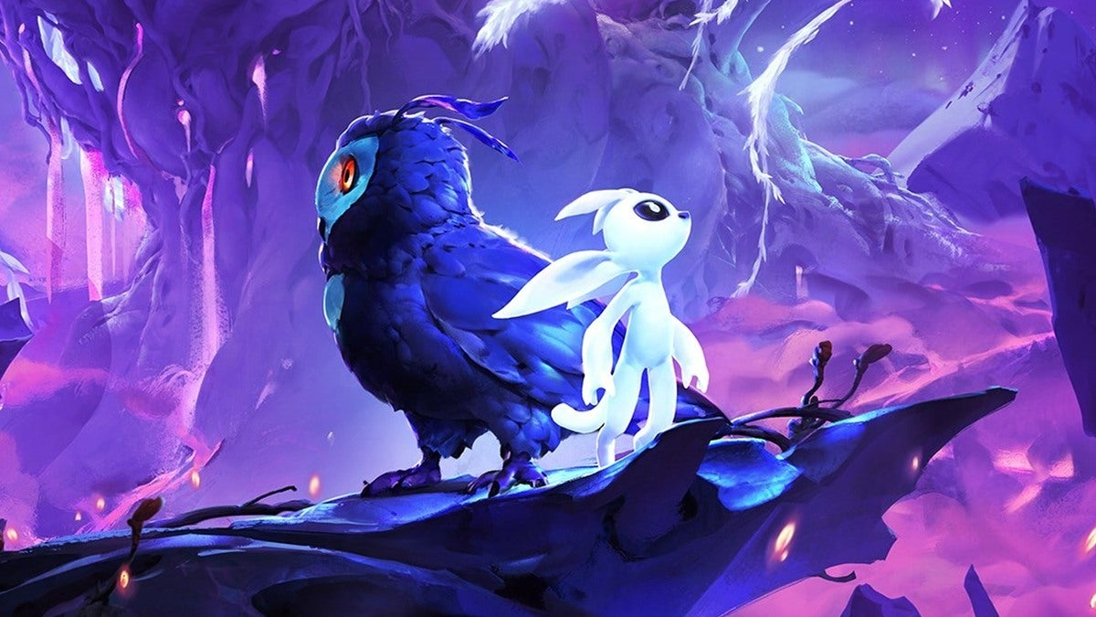 Ori and the Will of The Wisps arrives on Switch today.