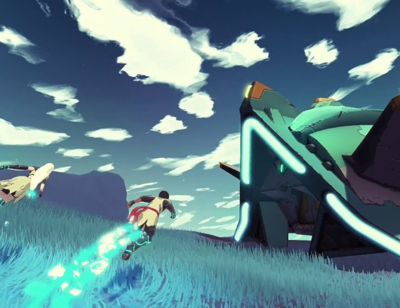 Hotshot Roundup: 10 Indie Favourites From Virtual E3 2020 (Part 1)