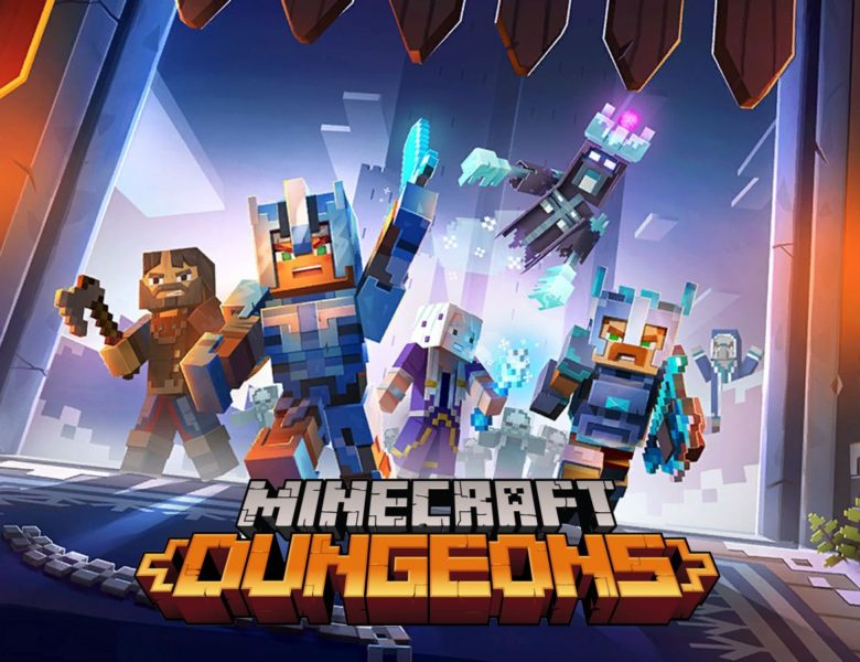 Minecraft Dungeons (PS4) Review – Enter the Fungeon