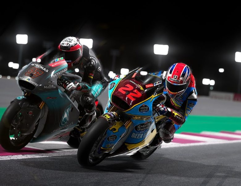 MotoGP 20 (PS4) Review – A Tough First Lap But A Winner Nonetheless