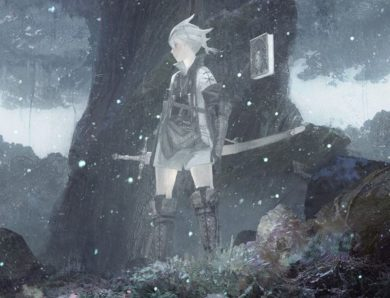 TGS 2020 – Nier Replicant Release Date and Box Art Announced for PS4