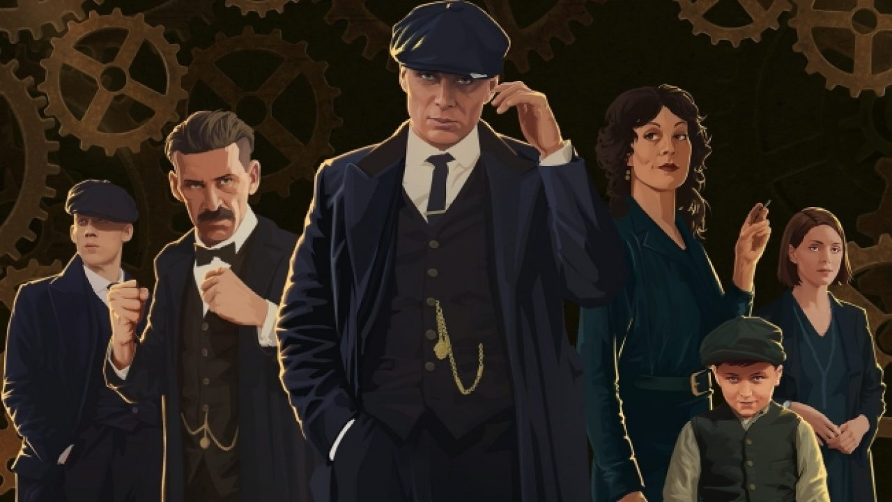 Peaky Blinders: Mastermind (PS4) Review – The Soldier's Minute