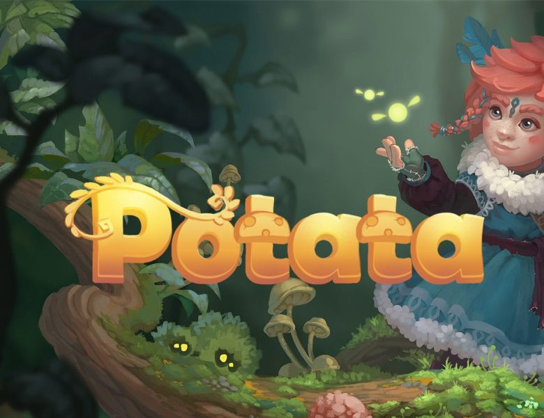 Potata: Fairy Flower (Switch) Review – Flower Powered
