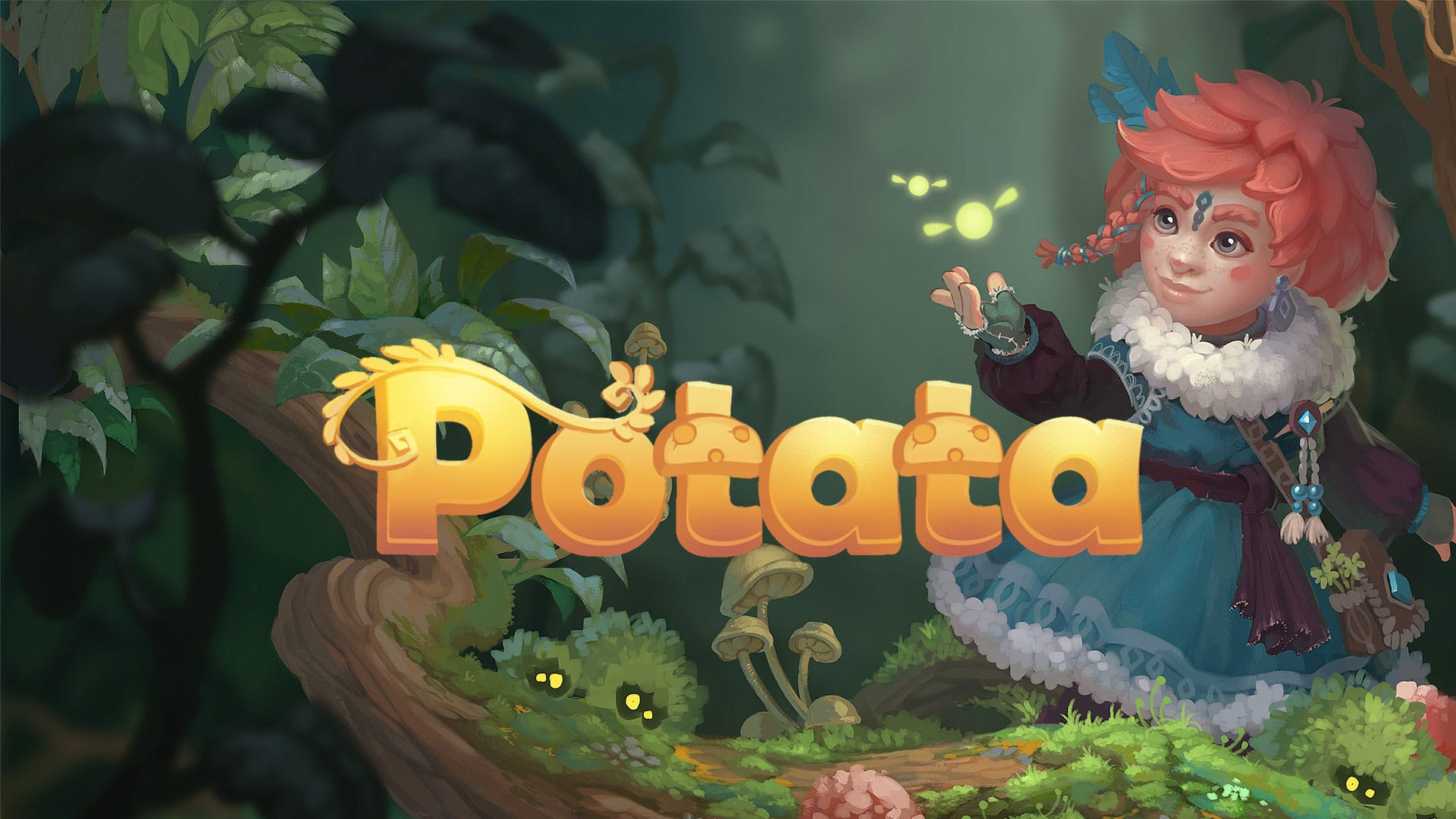 Potata: Fairy Flower (Switch) Review – Flower Powered