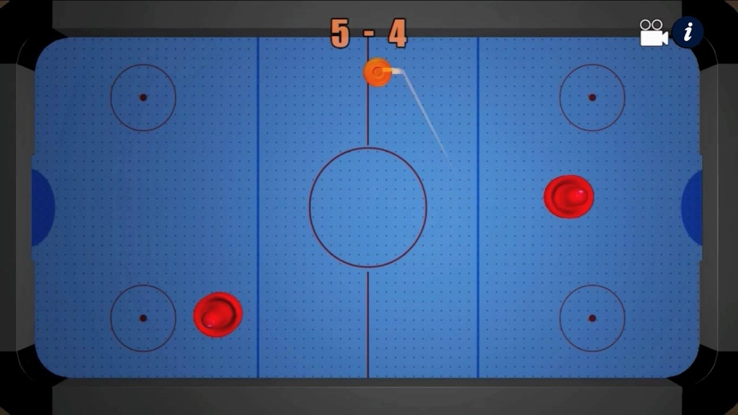 Air Hockey (PS4) Review – A Real Puck Up