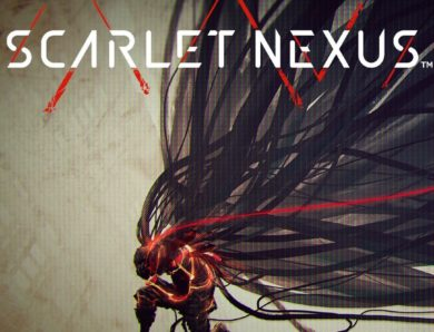 TGS 2020 – New Gameplay Trailer and JRock Theme for Scarlet Nexus